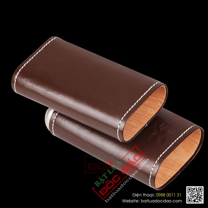 Bao da đựng xì gà 3 điếu Xikar 243CN (free ship toàn quốc) 1452744294-bao-da-dung-xi-ga-bao-da-dung-cigar-xikar-243cn-06