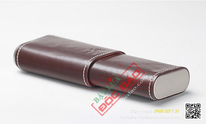 Bao da đựng xì gà 3 điếu Xikar 243CN (free ship toàn quốc) 1452744294-bao-da-dung-xi-ga-bao-da-dung-cigar-xikar-243cn-2