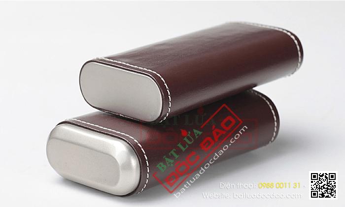 Bao da đựng xì gà 3 điếu Xikar 243CN (free ship toàn quốc) 1452744294-bao-da-dung-xi-ga-bao-da-dung-cigar-xikar-243cn-5
