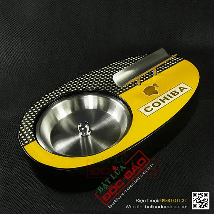 Bán gạt tàn cigar loại 1 điếu Cohiba G108 (quà tặng sếp) 1463101271-gat-tan-xi-ga-cohiba-gat-tan-cigar-cohiba-phu-kien-cigar-cohiba-g108-01