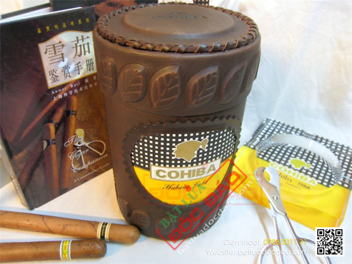 Phụ kiện xì gà cao cấp: ống đựng xì gà D011 1463540526-ong-dung-xi-ga-cohiba-ong-dung-cigar-cohiba-phu-kien-xi-ga-cigar-cohiba-1