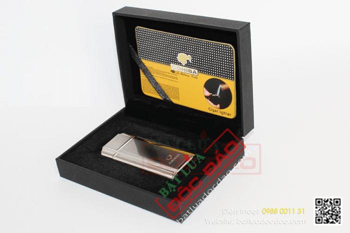 Bật lửa Cohiba loại 2 tia chính hãng, giá tốt, mẫu mã đẹp (COB07) 1465181274-bat-lua-hut-xi-ga-cohiba-bat-lua-hut-cigar-cohiba-hop-quet-xi-ga-cigar-hop-quet-kho-6