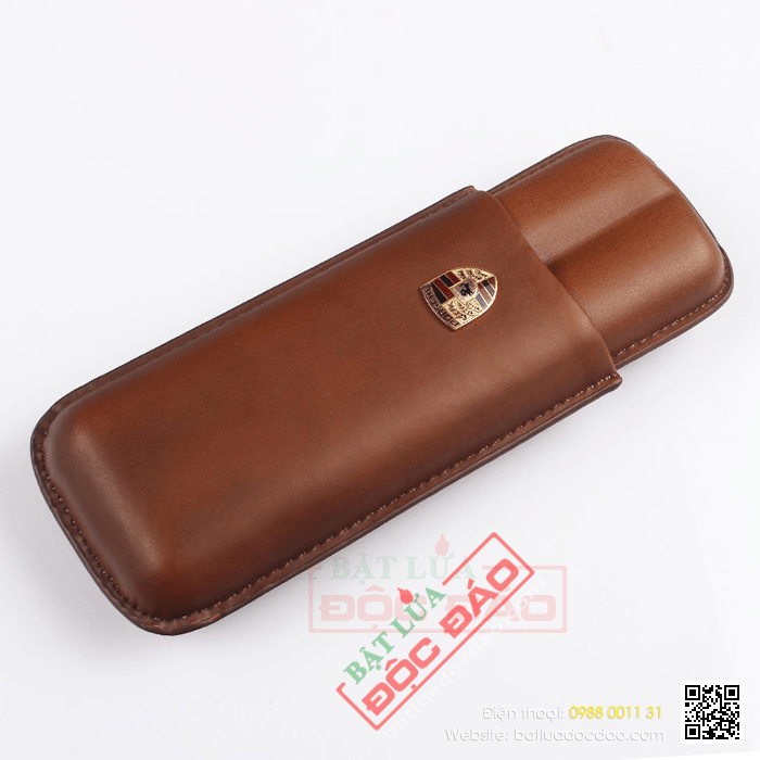 Phụ kiện xì gà Cohiba chính hãng: bao da xì gà 2 điếu 1101L 1473330284-bao-da-xi-ga-bao-da-cigar-2-dieu-qua-tang-sep-phu-kien-cigar-1101l-1