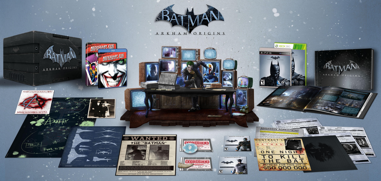 Batman: Arkham City CE_Layout_PS3_360