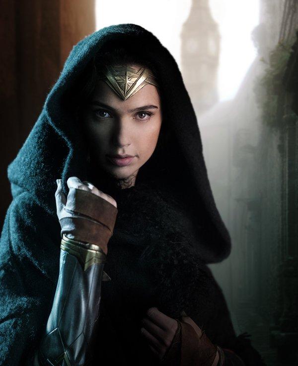 [En Cartelera] Wonder Woman (2017) - Página 2 42805