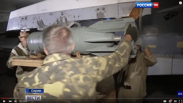 Aerodinámica RUSSIA-UNGUIDED-BOMB-e1444151349714