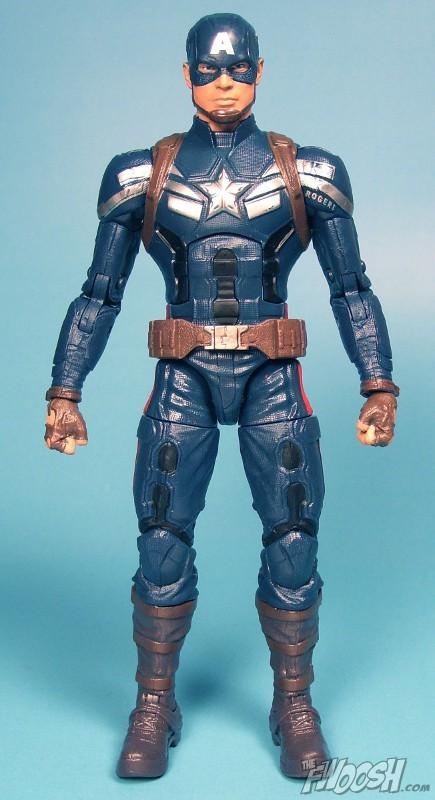[Hasbro][Tópico Oficial] Marvel Legends | Infinite Series: Homem-Aranha & Capitão América Captain-America1