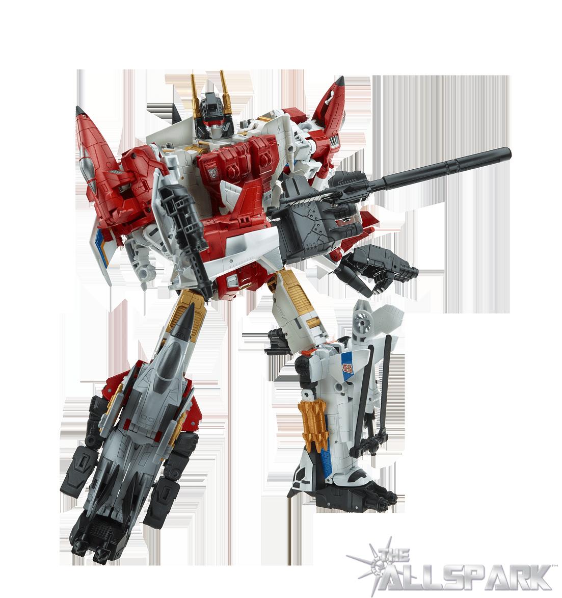 Jouets Transformers Generations: Nouveautés Hasbro - partie 2 - Page 6 Superion
