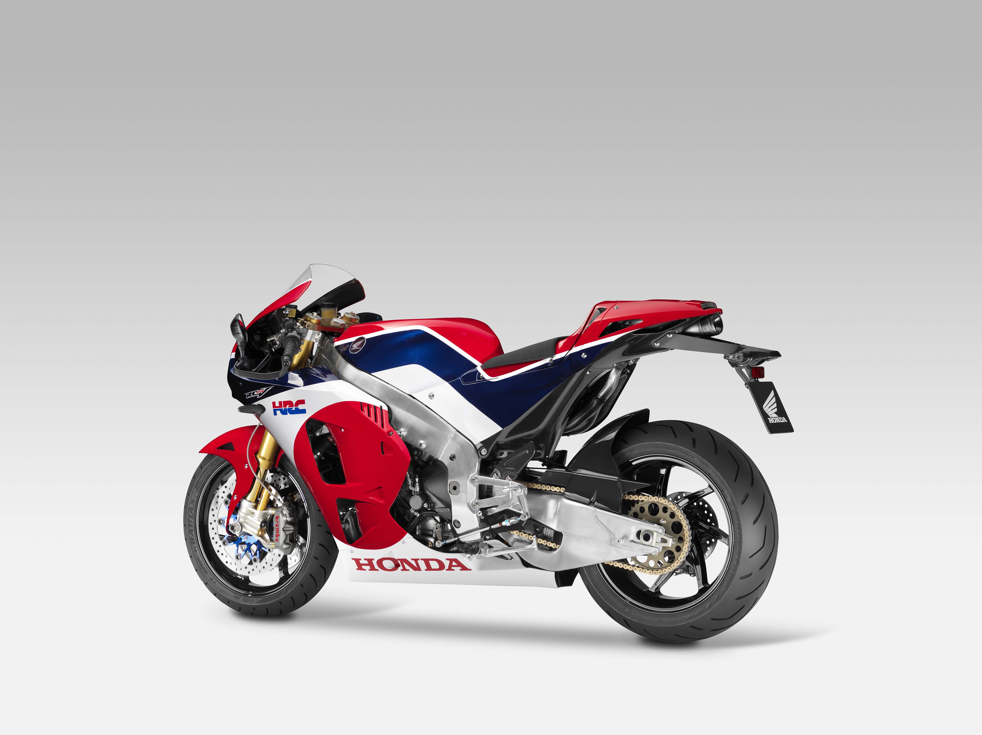 Honda RC213V-S 2015 2015-Honda-RC213V-S-prototype-05