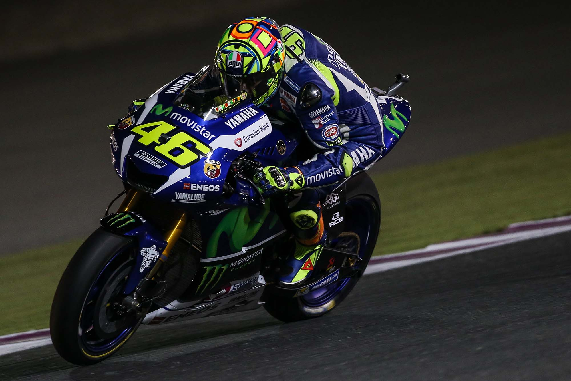 [GP] Qatar MotoGP-Qatar-GP-Friday-FP2-FP3-CormacGP-26