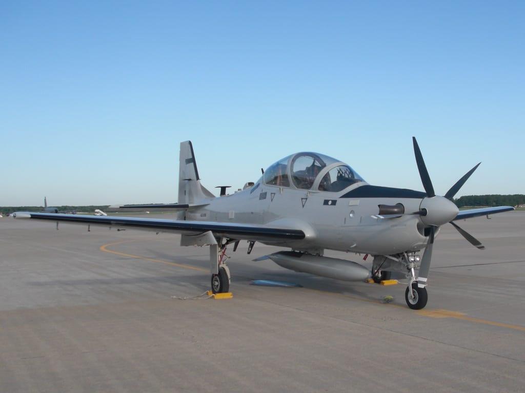 Lebanon Army A-29