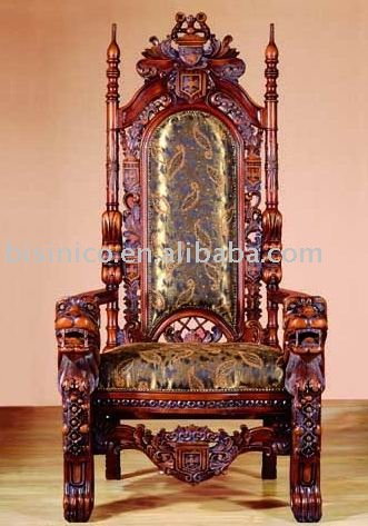 Papá, quiero ser audiófilo French_provincial_luxury_chair_living_room_chair