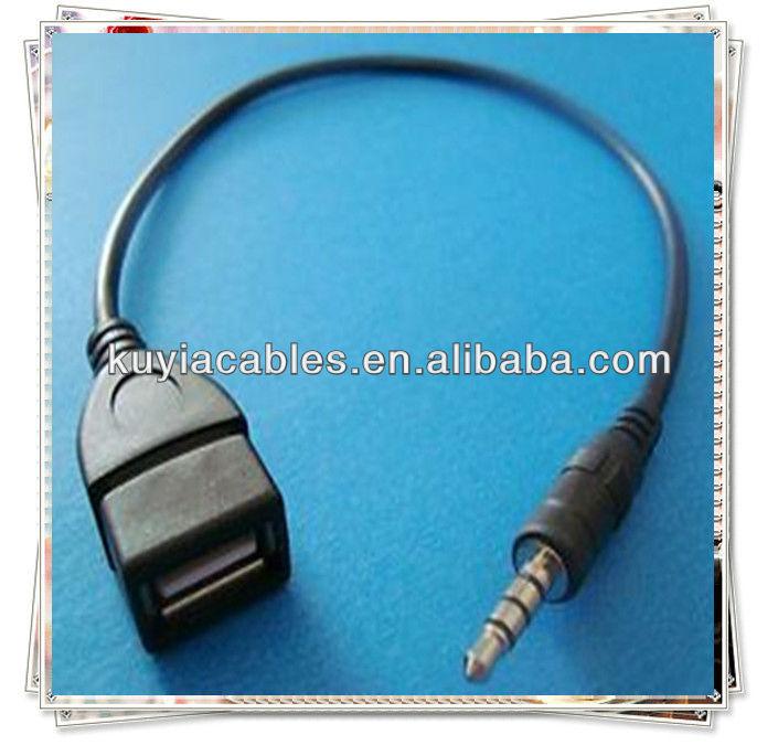 USB x 2  ... yo sólo veo un USB !!! 3_5mm_Male_to_2_0_usb