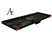 attache remorque pour vélo Cargo_Carrier_Hitch_Mounted_Steel_Tray.jpg_220x220