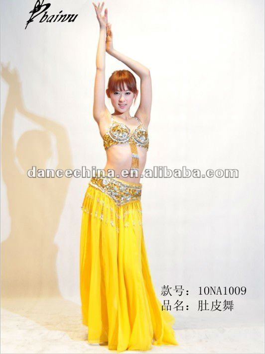 Les chiffres en images   - Page 2 10NA1009_Sexy_Belly_Dance_Top_and_Skirt
