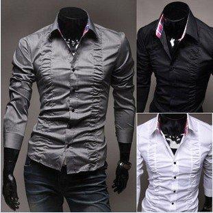 பாருங்கப்பா என்ன அழகு  Men-Fashion-Clothing-Men-Luxury-Shirt-Men-Dress-Shirt-Design-Shirts-for-Men-2012-MS055