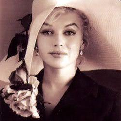 IL SORRISO DI WILLIAM BLAKE BESTMarilyn-Monroe-
