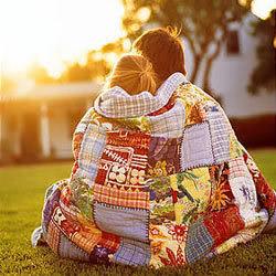 ويبقى الحب  Cuddle1