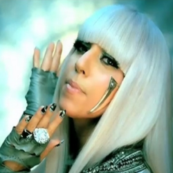 Band Pictues - Page 10 Ladygaga