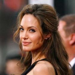 Angelina Jolie Angelinajolie