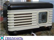 Радиоприемники Москвич и Москвич-В. Ba3e5a0d0315t