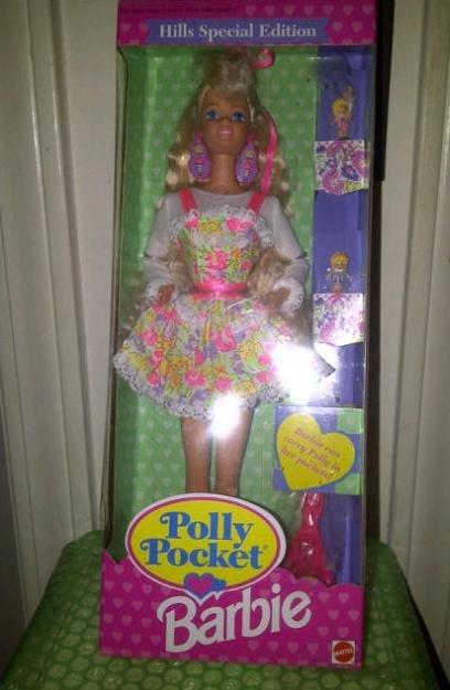 Barbie: tematiskie izlaidumi / тематические выпуски (серии) кукол. 617dcd1c10b2