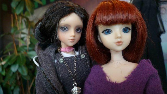 Enifer: Little Jane (J-doll) 5921ad092417