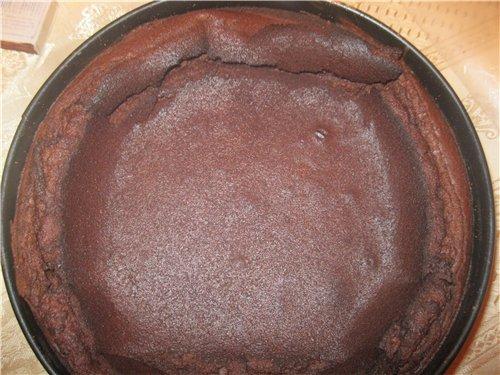 "Шоколадный пирог ""Черный бархат"" - Страница 4 B52358e003dd"