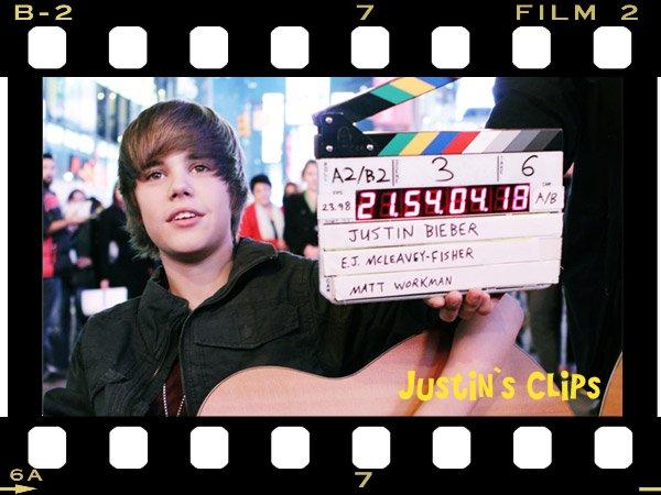 Justin Biber сlips  4e0110e85cb2
