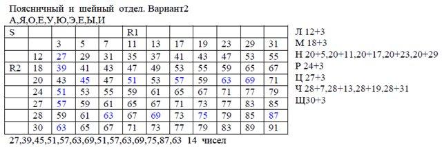 6. Шейные и поясничные E8b83bcfbc5e