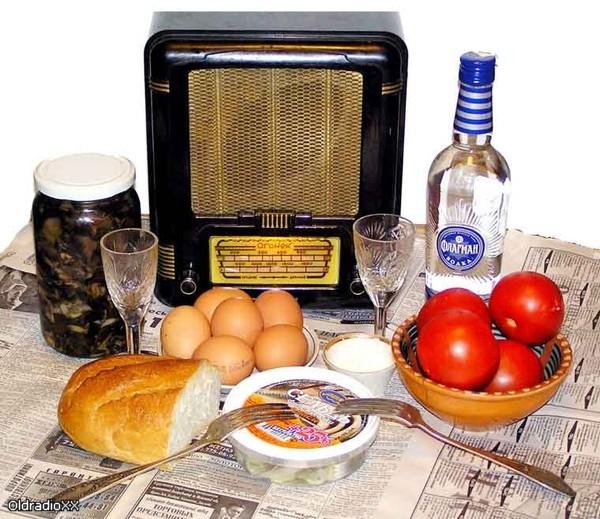 Радиохулиганам и радиолюбителям посвящается. 1989feb41da5
