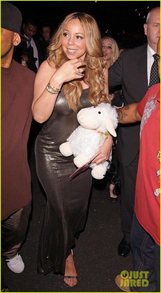 Mariah Carey  - Страница 2 7c4922318334