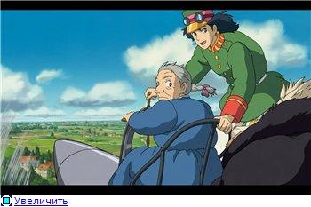 Ходячий замок / Движущийся замок Хаула / Howl's Moving Castle / Howl no Ugoku Shiro / ハウルの動く城 (2004 г. Полнометражный) - Страница 2 Cc06343f68c9t