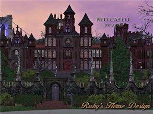 Замки, дворцы - Страница 6 4175f98c38cb