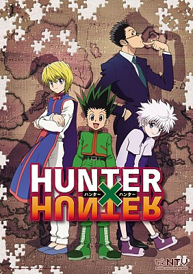 Дата выхода «Hunter x Hunter» 847b534fccfc