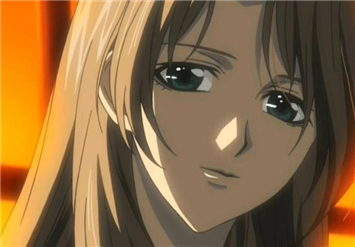 Моя любовь / Ginyuu Mokushiroku Meine Liebe / Ginyuu Mokushiroku Meine Liebe Wieder (2004-2006 гг. 2 сезона) 2d51d1e39f7a