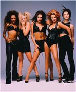 Spice Girls 213c64541739t