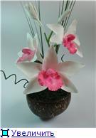 Цветы ручной работы из полимерной глины - Страница 4 80258a547fa4t