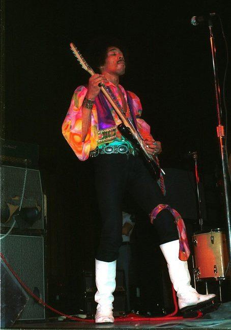 New York (Philharmonic Hall) : 28 novembre 1968 [Premier concert] 252c78ed0936