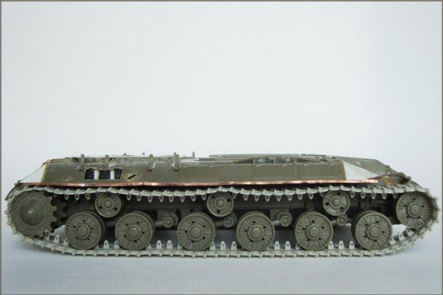 ИС-3 от Моделиста. - Страница 2 Dfaacf615506
