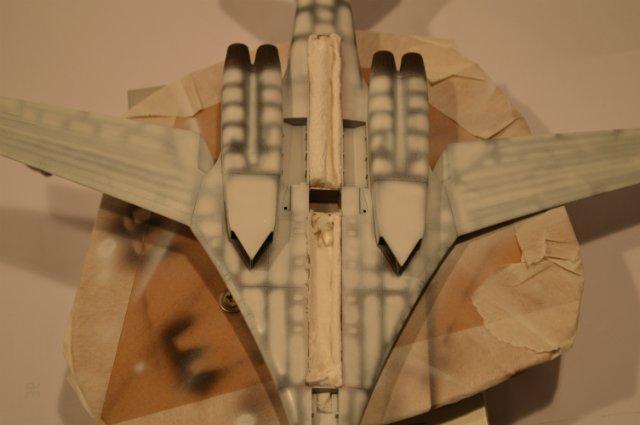 Ту-160 (Звезда) 1/144 Ec8fd39a3fb0