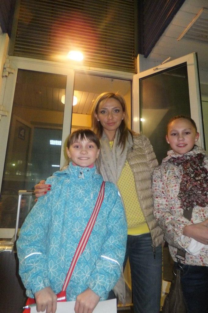 Татьяна Навка (архив) 0050a4bff5e7