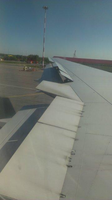 Механизация крыла Боинг-767 Ffed75e58777