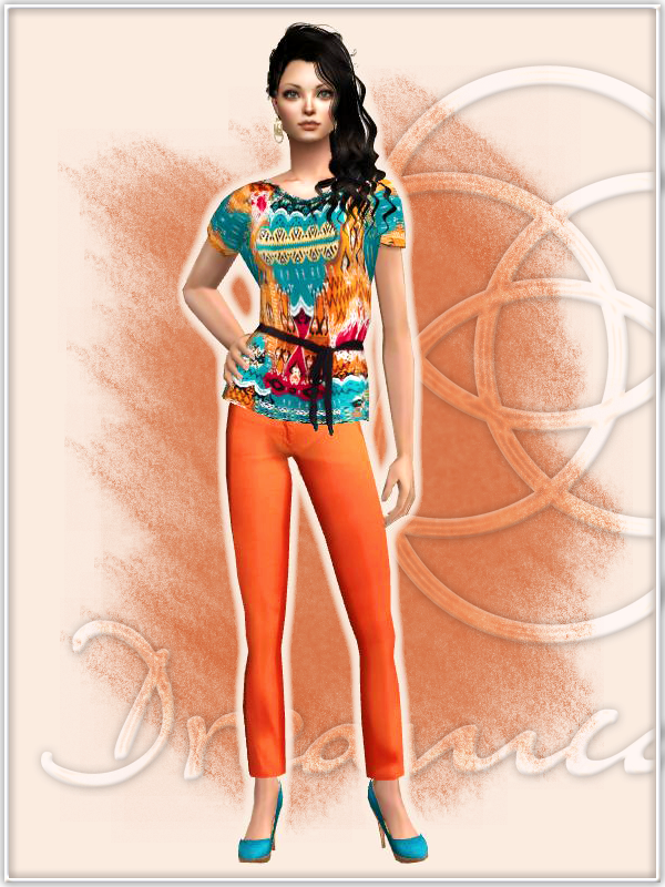 Торговый зал: Женская одежда 9e11ab283942