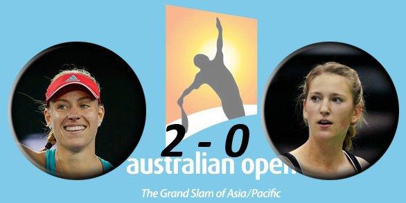 Открытый чемпионат Австралии по теннису 2016 61b107359333