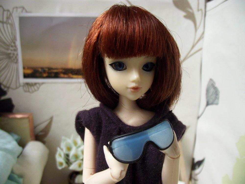Akane: my dolls. 968a4be1cd52