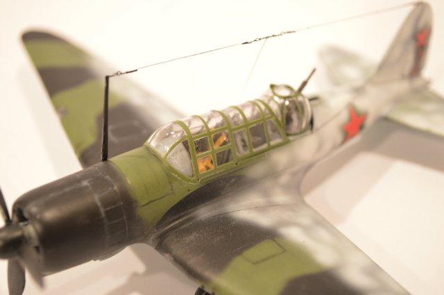 Су-2Р (ICM) 1/72 0d3b96d93ec9