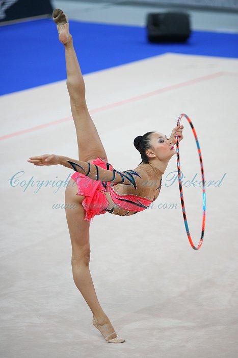 Aliya Yussupova - Kasakstan A530eabd8c9b