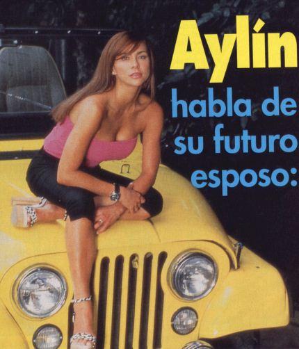 Айлин Мухика / Aylin Mujica 163696a3ec0b