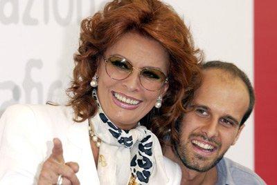 Софи Лорен/Sophia Loren - Страница 2 9c48836ddd96